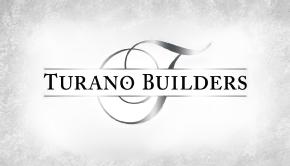 Turano Builders Logo